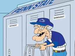 Penn State Memes - penn state locker room