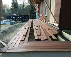 mahogany decking boards best wood solution for mahogany decking