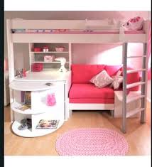 Bunk Bed With Sofa Underneath Bunk Bed With Desk And Ianwalksamerica