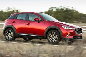 mazda new model 2016 2016 mazda cx 3 suv pricing for sale edmunds