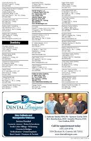 banister family dental directory fall 2013 by log cabin democrat issuu