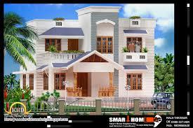 June  Kerala Home Design And Floor Plans - Smart home designs
