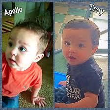 toddler boy haircut ideas first haircut diy twins the boys u003c3