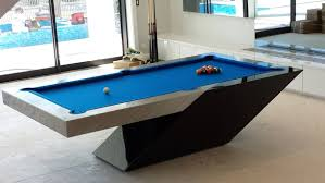 Catalina Pool Table By Mitchell Exclusive Billiard Designs