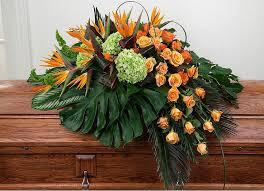 casket spray best 25 casket sprays ideas on funeral flowers
