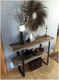 Storage Bench With Hooks by Entry Hall Shelves Walnut And Steel Hall Shelf Hall Storage Bench