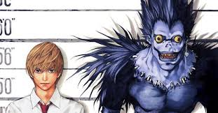 Death Note Halloween Costume Death Note Alternate Anime Amino