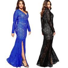 f20250a european style dress designs fat ladies fat women lace