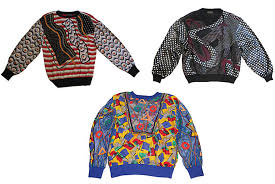 cosby sweater dictionary the history of sweaters