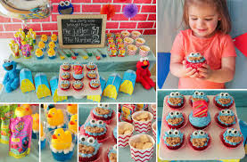 sesame birthday sesame party ideas kids party ideas at birthday in a box