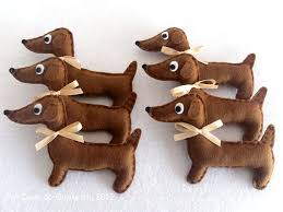 puppy party supplies 41 best dachshund party images on puppy party wiener dog