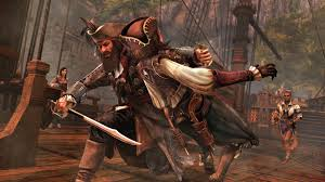 Black Beard Flag Bild Ac4 Blackbeard Vs Lady Black Jpg Assassin U0027s Creed Wiki