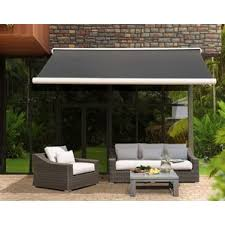 Exterior Awnings Patio Door U0026 Window Awnings