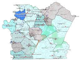 Fayette County Maps Fayette County Marcellus Shale Permits 4 3 17 4 16 17