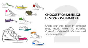 design your shoes alive shoes create your own shoe brand no start up costs