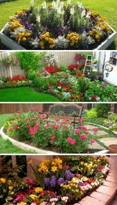 Flower Garden Ideas Pictures Flowers In Garden Edges Small Flower Gardens Small Flowers And