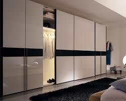 Wardrobe Closet With Sliding Doors Best Sliding Door Wardrobe Designs For Bedroom Indian Wardrobe