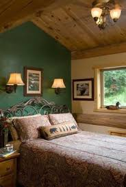 Green Wall Bedroom by Best 10 Forest Green Bedrooms Ideas On Pinterest Emerald