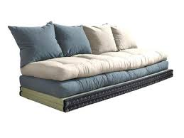 canapé convertible futon canape transformable en lit instructusllc com