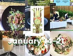 san diego farm to table san diego farm to fork week january 21 2018 kpbs