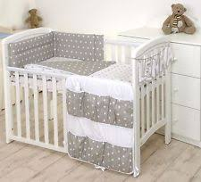 Cot Canopy Nursery Bedding Sets Ebay