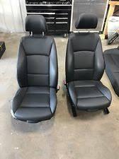 E92 335i Interior Seats For Bmw 335i Ebay