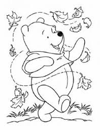 disney fall free coloring pages art coloring pages
