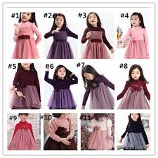 top quality autumn winter children u0027s dress kids clothing baby