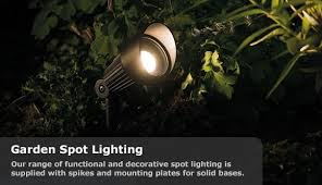 Led Low Voltage Landscape Light Bulbs - techmar low voltage garden lights 12v plug u0026 play led outdoor
