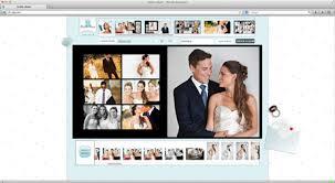 photo albums online online wedding album graphistudio wedding albums and books