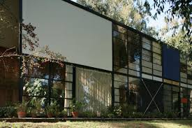 gallery of ad classics eames house charles and ray eames 6
