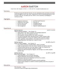 Good Warehouse Resume Forklift Operator Skills Resume Free Resume Example And Writing
