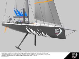 volvo home page volvo ocean race introduces new boat for next two races yachting