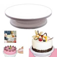 wedding cake harga harga ai home diy rotating revolving cake decorating stand