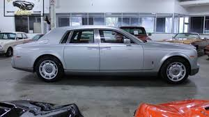 rolls royce phantom engine 2004 rolls royce phantom sedan for sale near grand rapids