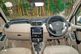 New Duster Interior Terrano Or Duster Which Car Should You Pick Read On Life