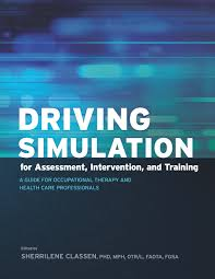 new book on best practices u0026 evidence in driving simulation