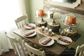 holiday tablescapes thanksgiving u0026christmas stacy risenmay