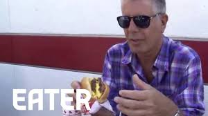 anthony bourdain u0027s next live tour to hit 15 cities this fall eater