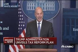 trump tax reform read the white house memo on president trump s proposed tax plan