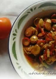 baceman cabe rawit 1 084 resep cah jamur cabe rawit enak dan sederhana cookpad