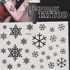 body painting tattoos waterproof female male tattoo stickers