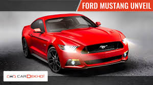 nissan 370z price in india 2016 ford mustang in india cardekho com youtube
