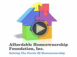 Affordable by Ahf Today U2013 Solving The Puzzle Of Homeownership