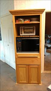 Kitchen Microwave Pantry Storage Cabinet by Kitchen Wall Pantry Cabinet Slim Pantry Cabinet Kitchen Base
