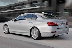 2014 bmw 5 series warning reviews top 10 problems you must know