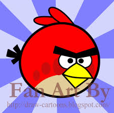 cartoon drawing angry birds images drawing kids angry birds