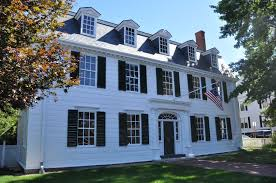 colonial architecture colonial architecture eastern white pine