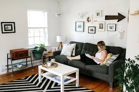 chic home design llc new york tours apartment therapy