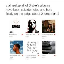 Drake Album Cover Meme - memes about kanye drake the avengers hiphopdx